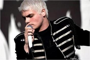 Gerard Way (Vocal)